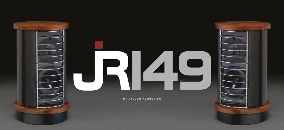 JR149 BY FALCON ACOUSTICS