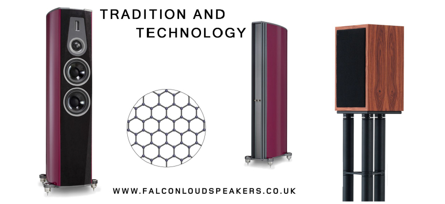 ***NEW***              FALCON LOUDSPEAKERS WEBSITE